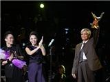 Chính thức công bố danh sách 10 tác giả nhận Giải thưởng Hồ Chí Minh về VHNT