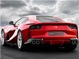 Ferrari sắp tung siêu xe nhanh nhất lịch sử