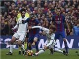 Real Madrid – Barcelona và những sự khác biệt ở thời điểm hiện tại