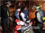 Cảnh sát cơ động được dừng xe, khám người trong trường hợp nào?