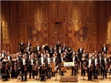 Khán giả Hà Nội được xem Dàn nhạc Giao hưởng London diễn ở phố đi bộ