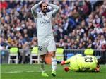 Isco: Đã 4 mùa dự bị ở Real Madrid, lưu luyến gì nữa mà không ra đi?
