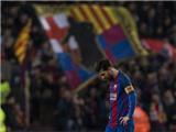 Barca cẩn thận, Messi đã bị tổn thương vì những tiếng la ó ở Camp Nou