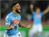 Arsenal cử người theo dõi ngôi sao trị giá 44 triệu bảng của Napoli