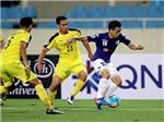Văn Quyết lập 'siêu phẩm', Hà Nội FC vẫn không thắng