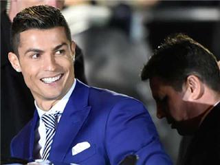 Cristiano Ronaldo khoe siêu xe nhanh nhất thế giới, giá gần 2 triệu bảng