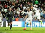 Real Madrid chiến thắng từ 'đặc sản' của người Anh