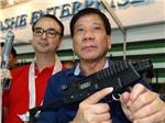 Tổng thống Duterte từng chỉ huy một biệt đội sát thủ?