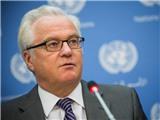 Nga nói Ukraine sẽ bị 'Chúa Trời phán xét' về thái độ sai trái đối với cố Đại sứ Churkin