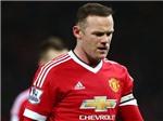 Báo Anh đưa tin Rooney rục rịch tìm đường rời Man United