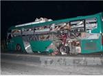 Vụ nổ xe khách tại Bắc Ninh: Tất cả nạn nhân hoảng loạn, tức ngực, ù tai