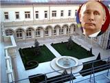 Thực hư Tổng thống Putin có 200 tỷ USD, giàu vượt xa Bill Gates