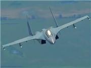 Bộ Quốc phòng Nga tung video 'quái thú' S-35S