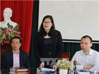 Ngẫm chuyện 'dạy làm người' từ vụ Hiệu trưởng trường Nam Trung Yên