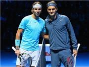 Federer và Nadal - Ai vĩ đại hơn?