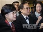 Cựu Trưởng Đặc khu Hong Kong bị tống giam ngay lập tức