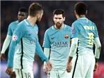 Barcelona thua về chiến thuật, và thua... vì mọi thứ