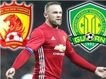 Rooney được lợi và chịu thiệt thòi gì khi rời Man United, đến Trung Quốc?