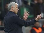 Vì sao Mourinho sử dụng đội hình mạnh nhất trước Saint-Etienne?