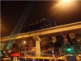 Đường sắt Cát Linh-Hà Đông: 200 người đào tạo tại Trung Quốc, trung bình 50 người phục vụ/1 km