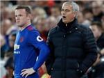 Mourinho xử lý trường hợp Wayne Rooney khéo léo như thế nào?