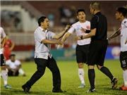 Cựu tuyển thủ Minh Phương: 'Răn đe nhưng cần nhân văn'