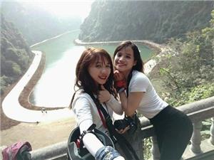 Cộng đồng Phượt Việt Nam nói gì về cô gái phượt xe máy Sài Gòn - Hà Nội trong 40 tiếng?