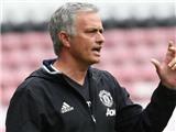 Mourinho tiết lộ đội bóng muốn gặp ở Europa League vì lý do BẤT NGỜ