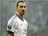 Ibrahimovic đã đủ điều kiện để được Man United 'thưởng' lớn