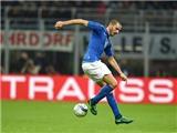 Bonucci bị Juve phạt, Conte chờ thừa nước đục thả câu