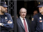 Cựu Tổng giám đốc IMF Rodrigo Rato bị phạt 4 năm rưỡi tù giam