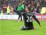 Gabbiadini: Man United phải cảnh giác với vũ khí bí mật của Southampton