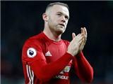 Wayne Rooney quyết định Ở LẠI Man United