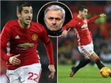 Mourinho sẽ giải bài toán không Mkhitaryan như thế nào?