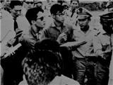 Vĩnh biệt người du kích Venezuela bắt trung tá Mỹ để cứu anh hùng Nguyễn Văn Trỗi