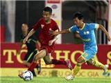 Hải Phòng kém may, S.Khánh Hòa đã biết thắng tại sân nhà