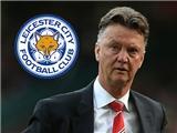 CẬP NHẬT tin tối 24/2: Van Gaal tự ứng cử với Leicester. Cazorla mang hung tin cho Arsenal