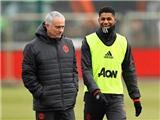 Marcus Rashford: Di sản của Van Gaal đang được Mourinho bảo vệ cẩn thận
