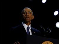 Không thể tin được, người Pháp muốn bầu Obama làm Tổng thống