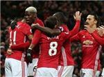 Mourinho trước cơ hội giành danh hiệu đầu tiên với Man United