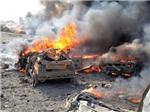 VIDEO: IS đánh bom liều chết, 60 người thiệt mạng