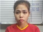 Nữ nghi phạm Indonesia được trả 90,15 USD để ám sát Kim Jong - nam?