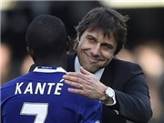 Kante gây sốt về khả năng cướp bóng ở trận gặp Swansea