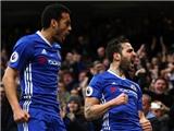 ĐIỂM NHẤN Chelsea 3-1 Swansea: Người hùng lạ lẫm Pedro, Conte vẫn cần Fabregas