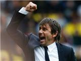Antonio Conte: 'Pedro hay không thua gì Hazard và Diego Costa'