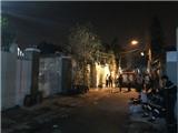 Cháy nhà trong đêm, bố mẹ và hai cháu bé chết thảm