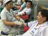 Y, bác sĩ hiến máu cấp cứu bệnh nhân: 'chuyện thường ngày' ở bệnh viện
