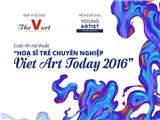 Tối nay, họa sĩ trẻ nào sẽ ẵm giải hơn 2,6 tỷ đồng?