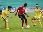 SLNA thắng nhờ 'siêu phẩm', Than Quảng Ninh 'quật ngã' Sài Gòn FC