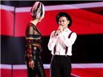 Giọng hát Việt: 4 HLV tranh giành quyết liệt giọng ca 'vượt khỏi giới tính'